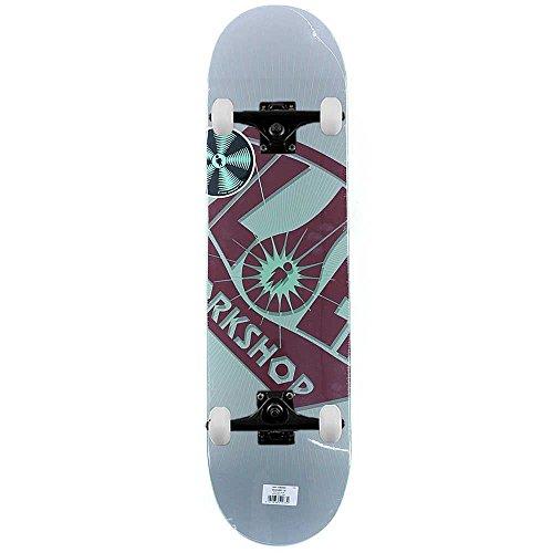 alien-workshop-skateboards-logo-og-burst-komplett-skateboard-grau-21-cm