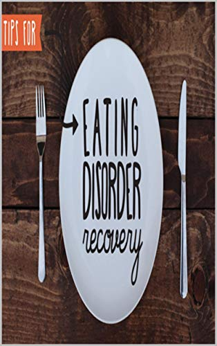 Eating Disorder Thoughts (English Edition)
