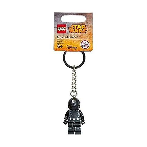 LEGO Star Wars : IMPERIAL GUNNER Porte-Clés 2015