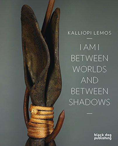 I Am I Between Worlds and Between Shadows por Kalliopi Lemos