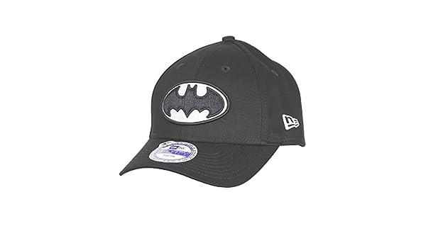 Cappellino 9FORTY JUNIOR Batman New Era baseball cap berretto baseball  Toddler (49-51cm) - nero  Amazon.it  Abbigliamento d593c9b3148d
