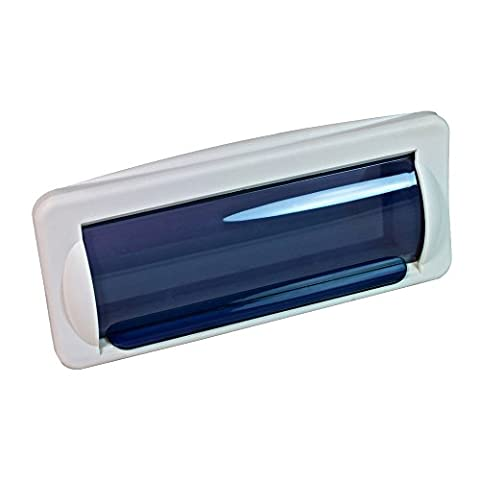 Bass Face ACC.1 Marine Stereo Splash Guard Cover