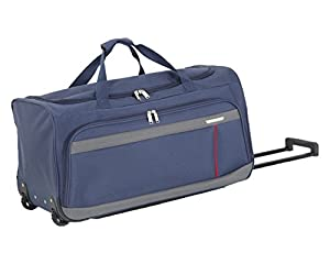 "All Bags 20"" 24"" 28"" 34"" 40"" LARGE MEDIUM SMALL CABIN WHEELED HOLDALL SUITCASE LUGGAGE TRAVEL DUFFLE BAG"