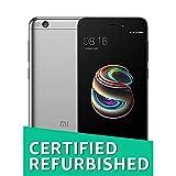 (Renewed) Xioami Redmi 5A (Grey,32GB) (3 GB RAM)