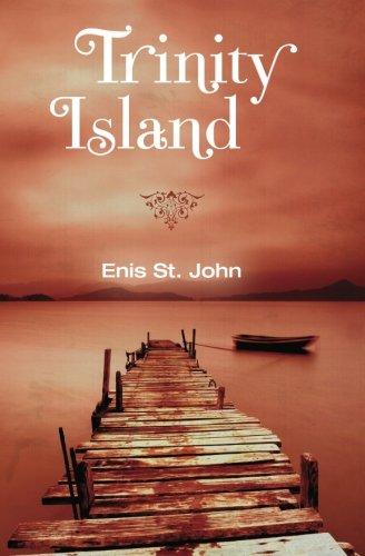 Trinity Island Cover Image
