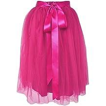promo code ae077 dc2d5 Suchergebnis auf Amazon.de für: tüllrock pink damen