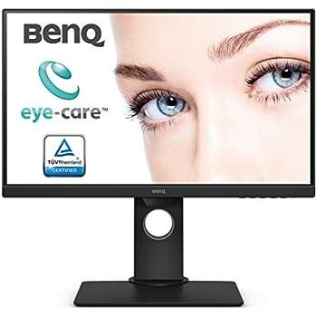 "BenQ GW2480T - Monitor para PC Desktop de 23.8"" (Full HD, IPS ..."