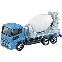 Nissan Diesel Quon Cement Mixer (japan import)