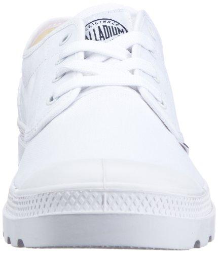 Unisexe Blanc Palladium Chaussures 72885154m Marche Ox Adulte De pqHYRzw