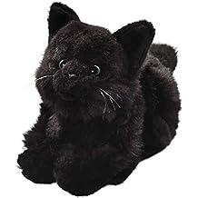 Carl Dick Peluche - Gato Negro (Felpa, 20cm) [Juguete] 1308004