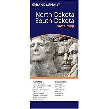 North & South Dakota, ND/SD