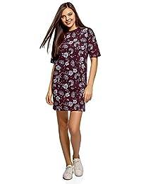 f27c00b50d0c Amazon.it  fiori - 54   Vestiti   Donna  Abbigliamento