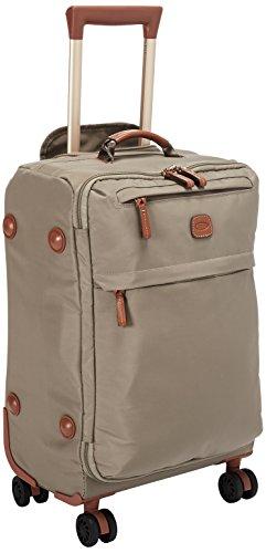 Brics X-Bag X-Travel S Maleta 4 ruedas taupe