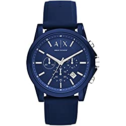 Armani Exchange Unisex Watch AX1327