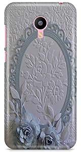Expert Deal Best Quality 3D Printed Hard Designer Case Cover Back Cover Case Cover For Lenovo ZUK Z1