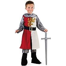Limit Sport - Disfraz medieval de Cid para niños, ...