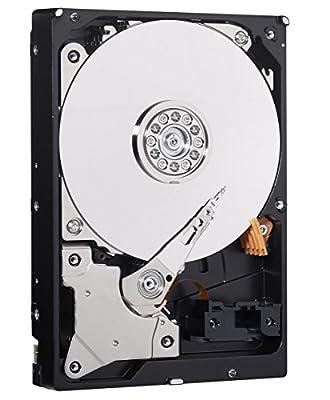 Western Digital Laptop Mainstream 500GB 2.5 inch Internal SATA Hard Drive