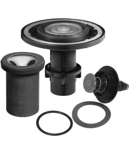 Sloan Valve A-1101-A Royal Performance Kit for Water Closet/Toilet, Chrome by Sloan Valve