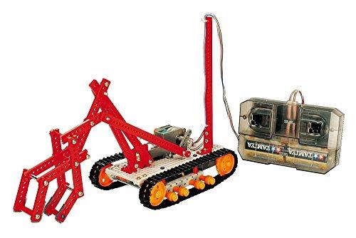 70170 R/C Robot Construction Crawler Track-Type