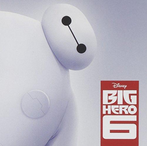 Preisvergleich Produktbild Big Hero 6