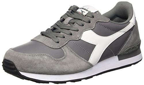 diadora-camaro-leather-scarpe-low-top-uomo-grigio-grigio-acciaio-bianco-37-eu