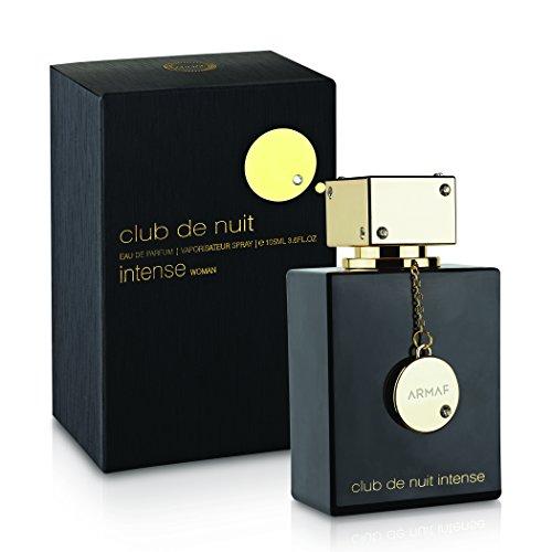 Armaf Club De Nuit, Parfum für Damen, Intense Eau de Parfum, 105 ml