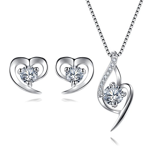 EVERU Sterling Silver Jewellery ...