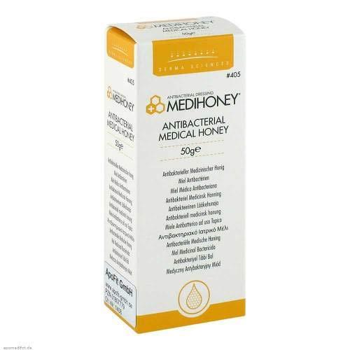 Medihoney Antibakterielle 50 g
