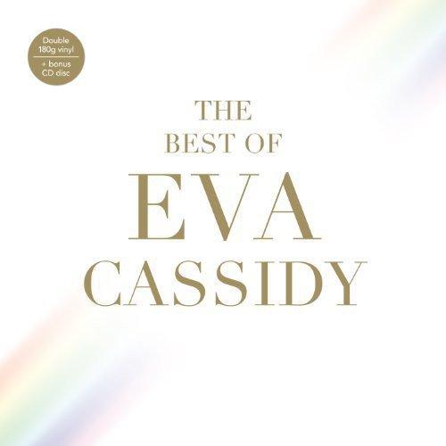 The Best of Eva Cassidy [Vinyl LP] Eva Rock