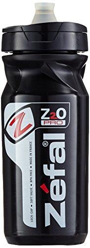 Zefal, Borraccia Z2O Pro 65, Nero (Schwarz), Standard