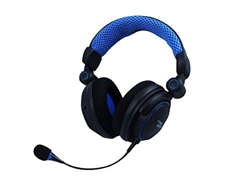Preisvergleich Produktbild Lioncast LX18 Pro Gaming Headset für PC, PS4, PS3, Xbox360 & Mac