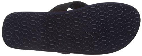 ONeill Imprint Check & Stripe, Plage et Piscine Homme Bleu (5900 Blue Aop)