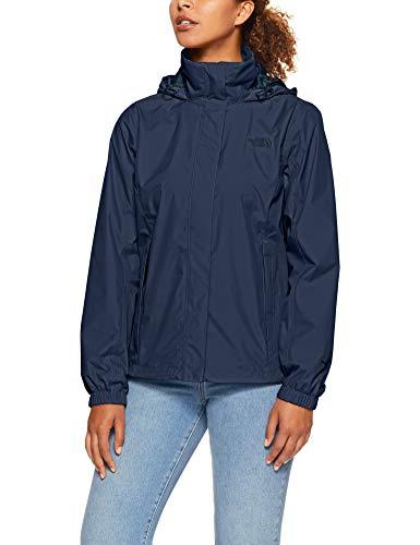 THE NORTH FACE Resolve 2 Jacket Women - Regenjacke