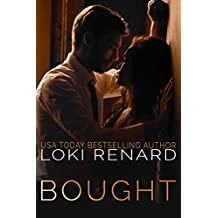 Bought: A Dark Billionaire Romance