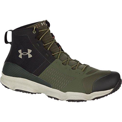 Military RTS Green Rifle Boots Armour grau Stone grün Under Black Valsetz schwarz qwB1apZ