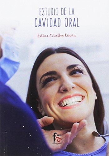 ESTUDIO CAVIDAD ORAL (CIENCIAS