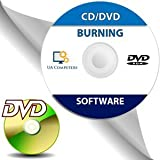 CD DVD Burning Writing Copying Software alternative to NERO ROXIO Disc CD Disk