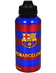 FC Barcelona - Gourde en aluminium Messi (400ml)