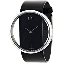 Calvin Klein Ladies Watch Glam K9423107