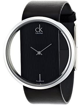 Calvin Klein Damen-Armbanduhr Glam K9423107