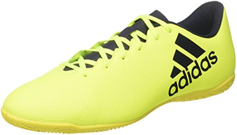 Adidas X 17.4 in, Zapatillas de Fútbol Sala para Hombre