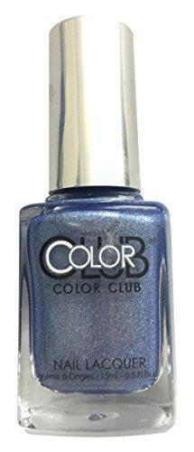 Color Club Hololack- Crystal Baller- USA (Color Club Halo)