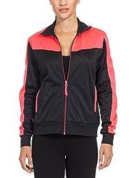 Intimuse Women's Embu Sweat Jacket