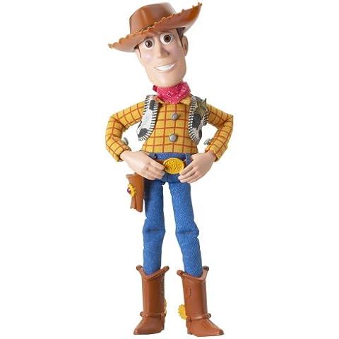 Mattel T0515 Toy Story 3 - Woody