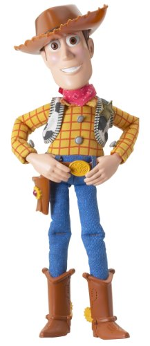 Toy Story 3 Intl Talking Woody