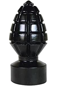 Gode - Gode Grenade All Black