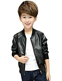 Leather Boys Jackets Buy Leather Boys Jackets Online At Best