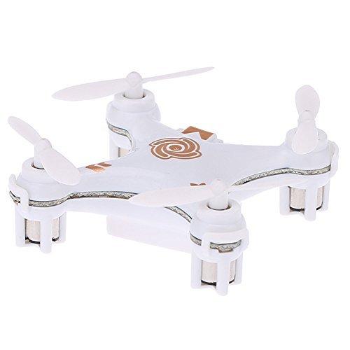 GoolRC CX-10A 2,4 GHz 4CH RC Quadcopter NANO Drone OVNI avec Mode Headless sans Tête