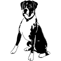 Amazones Perro Boxer Decoración Del Hogar Hogar Y Cocina