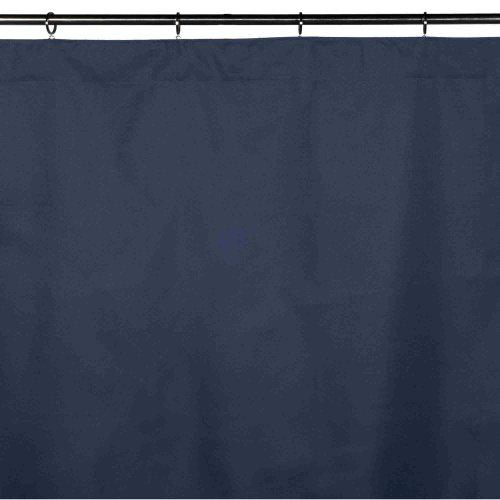 Madura Rideau Occultant à galon fronceur OCCULTANT Gris foncé 145x280 cm